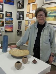 Geraldine McMahan